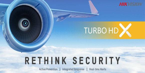 Turbo HD X