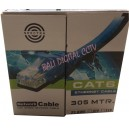 Kabel Data - Cat-6