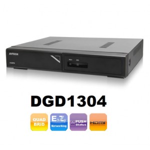 DGD13042 (4CH) - New