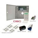 DSC Alarm 6 Zone