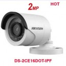 DS-2CE16DOT-IPF - 2MP