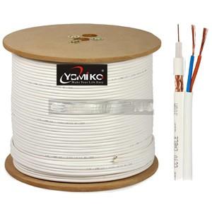 Kabel CCTV RG-59 Yomiko