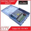 Contral Power Supply - DC12V