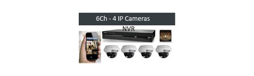 IP Cam Package