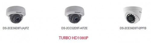 Turbo HD 2MP